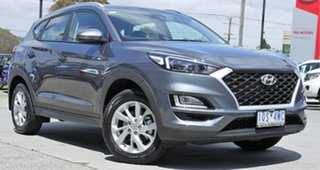 2019 Hyundai Tucson TL4 MY20 Active 2WD Pepper Gray 6 Speed Automatic Wagon