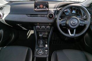 2019 Mazda CX-3 DK2W7A Akari SKYACTIV-Drive FWD Machine Grey 6 Speed Sports Automatic Wagon