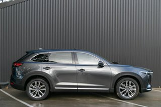 2019 Mazda CX-9 Azami Machine Grey 6 Speed Steptronic Wagon.