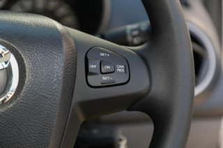 2019 Mazda BT-50 UR0YG1 XT Aluminium 6 Speed Sports Automatic Utility