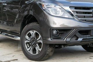 2019 Mazda BT-50 UR0YG1 GT Titanium Flash 6 Speed Sports Automatic Utility.
