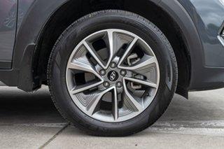 2018 Hyundai Tucson TL2 MY18 Elite 2WD Pepper Grey 6 Speed Sports Automatic Wagon