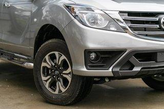 2019 Mazda BT-50 UR0YG1 XTR 4x2 Hi-Rider Aluminium 6 Speed Sports Automatic Utility.