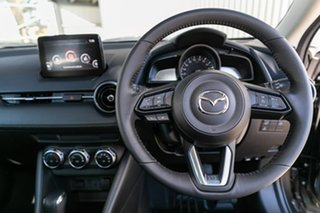 2019 Mazda CX-3 DK2W7A Maxx SKYACTIV-Drive FWD Sport Machine Grey 6 Speed Sports Automatic Wagon