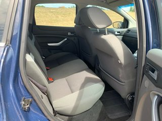 2012 Ford Kuga TE Trend AWD Blue 5 Speed Sports Automatic Wagon