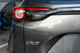 2019 Mazda CX-9 CX-9 J 6AUTO AZAMI AWD Machine Grey Wagon