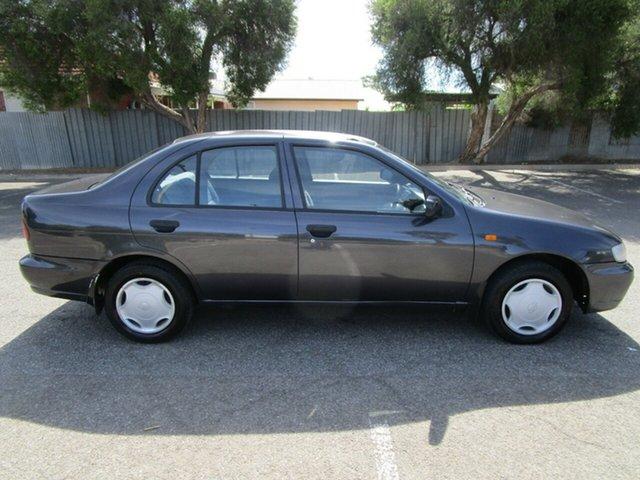 Used Nissan Pulsar  LX, 1996 Nissan Pulsar LX 4 Speed Automatic Sedan