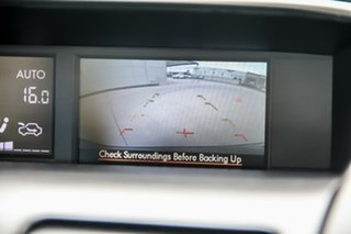 2013 Subaru XV G4X MY14 2.0i Lineartronic AWD Crystal Black 6 Speed Constant Variable Wagon