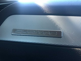 2009 Audi Q5 8R TFSI S Tronic Quattro Grey 7 Speed Sports Automatic Dual Clutch Wagon