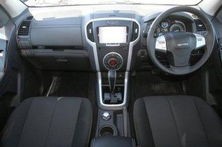 2019 Isuzu MU-X MY19 LS-U Rev-Tronic Titanium Silver 6 Speed Sports Automatic Wagon