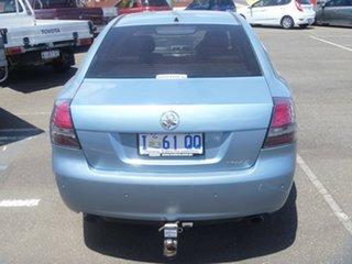 2009 Holden Calais VE MY09.5 Provence 5 Speed Sports Automatic Sedan