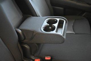 2019 Nissan Pathfinder R52 Series III MY19 ST+ X-tronic 4WD Gun Metallic 1 Speed Constant Variable