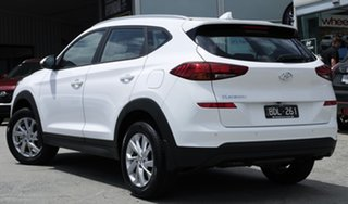 2019 Hyundai Tucson TL4 MY20 Active 2WD Pure White 6 Speed Automatic Wagon.