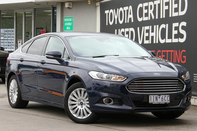 Used Ford Mondeo  , MONDEO TREND TDCi