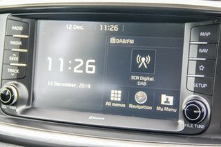 2018 Kia Sorento UM MY18 SI Gravity Blue 8 Speed Sports Automatic Wagon