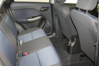 2019 Suzuki Baleno EW Series II GL Premium Silver 4 Speed Automatic Hatchback
