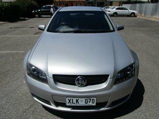 2006 Holden Commodore VE Omega V 4 Speed Automatic Sedan.