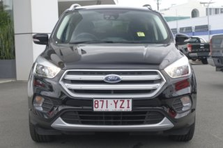2019 Ford Escape ZG 2019.25MY Trend 2WD Shadow Black 6 Speed Sports Automatic Wagon