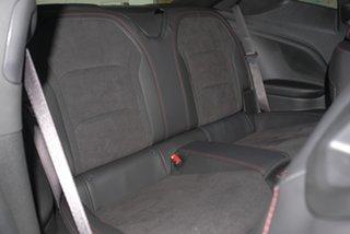 2019 Chevrolet Camaro MY19 ZL1 Black 6 Speed Manual Coupe