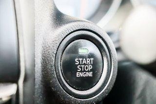 2013 Mazda CX-5 KE1021 MY13 Maxx SKYACTIV-Drive AWD Sport Aluminium Silver 6 Speed Sports Automatic