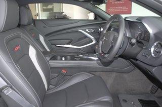 2019 Chevrolet Camaro MY19 2SS Mosaic Black 6 Speed Manual Coupe