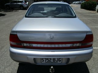 2000 Holden Statesman WH V6 4 Speed Automatic Sedan
