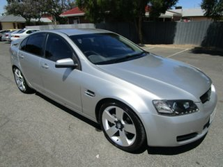 2006 Holden Commodore VE Omega V 4 Speed Automatic Sedan.