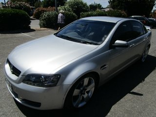 2006 Holden Commodore VE Omega V 4 Speed Automatic Sedan