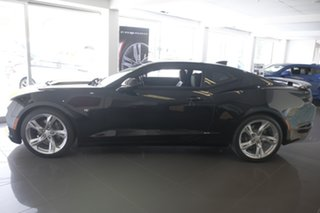 2019 Chevrolet Camaro MY19 2SS Mosaic Black 6 Speed Manual Coupe.