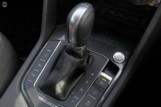 2018 Volkswagen Tiguan 5N MY18 110TDI DSG 4MOTION Comfortline Pure White 7 Speed
