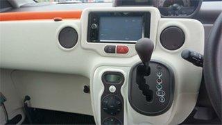 2014 Toyota Spade Silver Hatchback