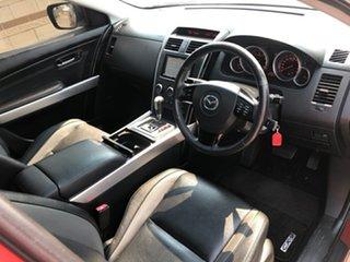 2008 Mazda CX-9 TB10A1 Luxury 6 Speed Sports Automatic Wagon