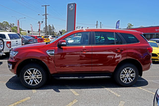 2019 Ford Everest UA II 2019.00MY Trend 4WD Sunset 6 Speed Sports Automatic Wagon
