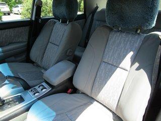 2004 Mitsubishi Magna TL ES 4 Speed Auto Sports Mode Sedan