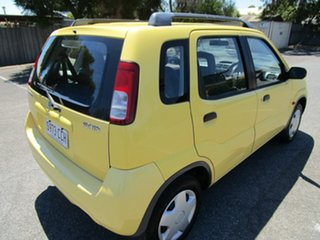 2003 Suzuki Ignis GL 5 Speed Manual Hatchback