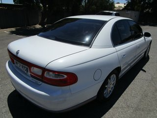 2002 Holden Calais VX II 4 Speed Automatic Sedan
