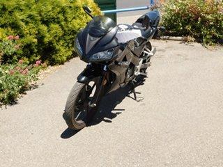 2007 Honda CBR 125R.