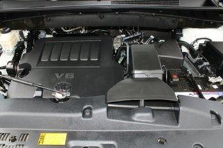 2016 Toyota Kluger GSU50R GX (4x2) Pearl White 6 Speed Automatic Wagon