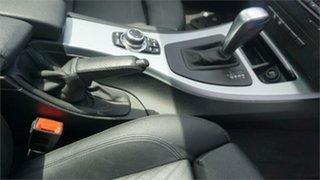 2010 BMW 325i Grey Automatic Sedan