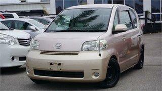 2008 Toyota Porte B Automatic Wagon.