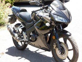 2007 Honda CBR 125R
