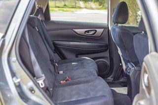 2015 Nissan X-Trail T32 ST X-tronic 2WD Gun Metallic 7 Speed Constant Variable Wagon