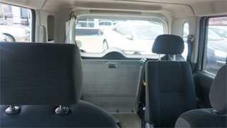 2010 Nissan Cube White Automatic Wagon