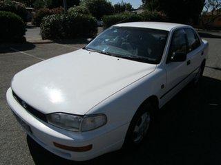 1995 Toyota Camry SDV10 CSi 5 Speed Manual Sedan
