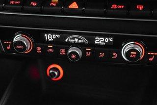 2014 Audi S3 8V MY14 S Tronic Quattro Red 6 Speed Sports Automatic Dual Clutch Sedan
