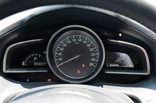 2016 Mazda 3 BM5478 Touring SKYACTIV-Drive Blue 6 Speed Sports Automatic Hatchback