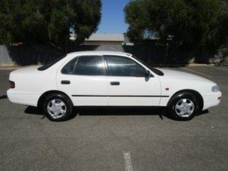 1995 Toyota Camry SDV10 CSi 5 Speed Manual Sedan.