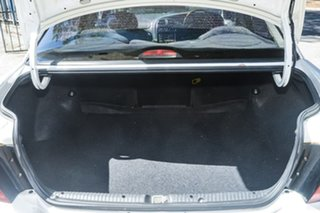 2000 Holden Berlina VX White 4 Speed Automatic Sedan