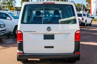2019 Volkswagen Transporter T6 TDI340 White 7 Speed Sports Automatic Dual Clutch Van.
