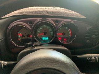 2005 Chrysler PT Cruiser MY05 Upgrade Classic Purple 4 Speed Automatic Hatchback